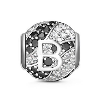 Letter B with Special Meaning for Special Person