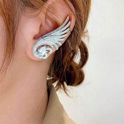 Single Wing Ear Wrap