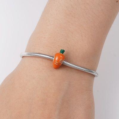 Carrot Charm