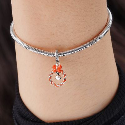 Candy Bell Pendant