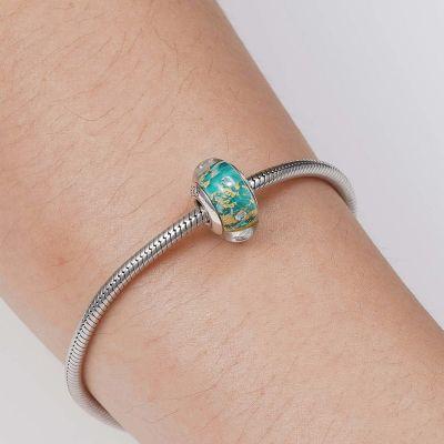 Noble Murano Glass Charm