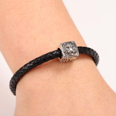 Tiger Charm Bracelet