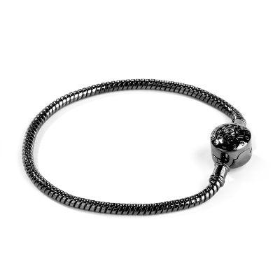 Black Plated Bracelet