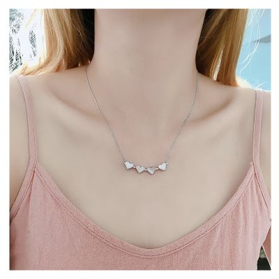 Clover 4 in 1 Necklace