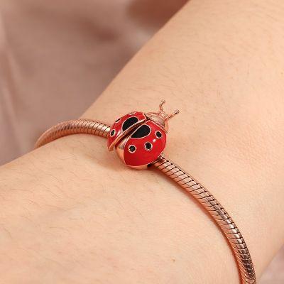 Ladybird Charm