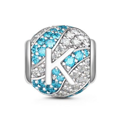 Letter K with Special Meaning for Special Person