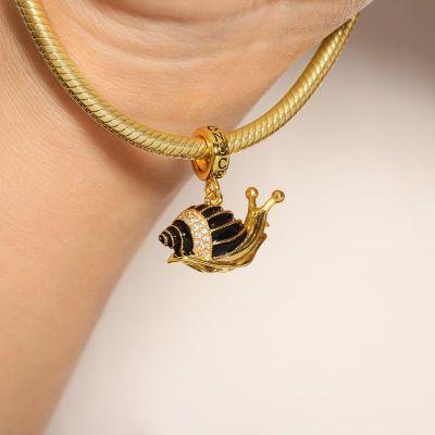 Snail Charm