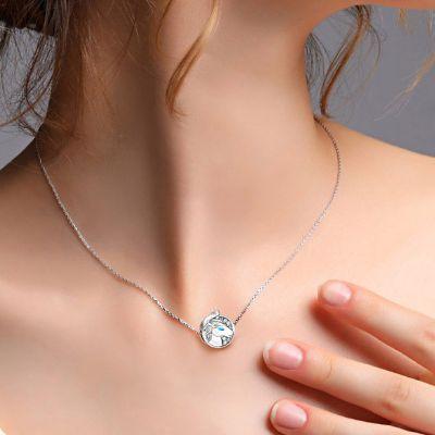 Unicorn Beads Necklace