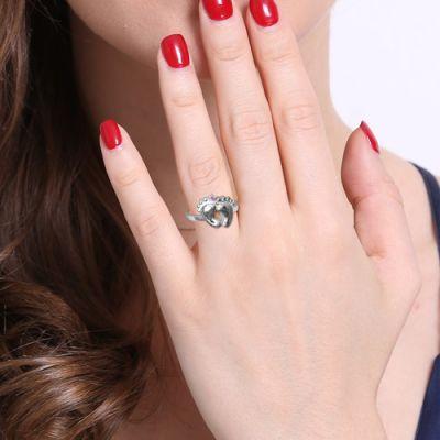 Baby Feet Ring