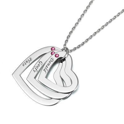 Personalized Engravable Necklace