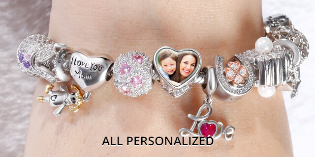 Personalized Jewelry