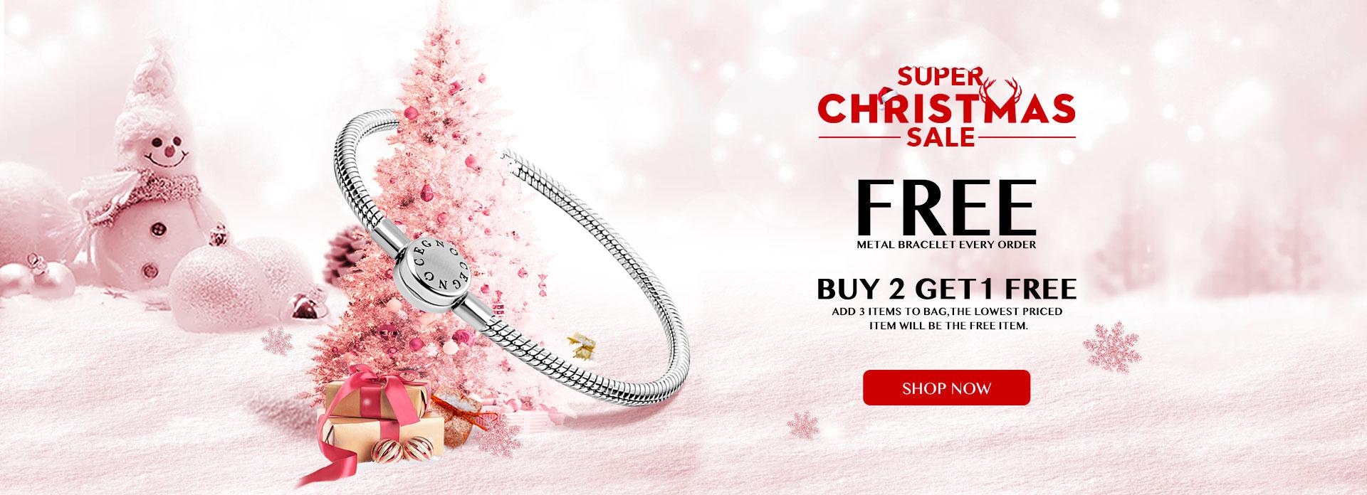 Super Christmas Sale